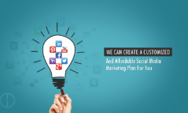 Social media campaign mgmt. ($99 | PKR. 9900) / month