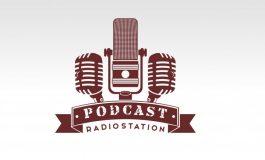 Radio station logo ($5 | PKR.500)