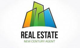 Modern Real Estate Logo ($5 | PKR.500)