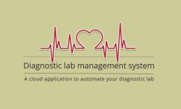 Diagnostic lab management system