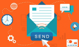 Email marketing campaign for Pakistan ($30 | PKR. 3000)
