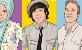 Your Hand drawn Cartoon Portraits ($15 | PKR.1500)