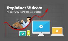 Professional explainer video ( $30 | PKR.3000)