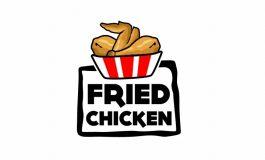 Food business logo ($5 | PKR.500)