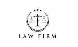 Attorney and law logo ($5 | PKR.500)