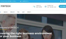 Business / Corporate HTML template ($17 | PKR.1700)